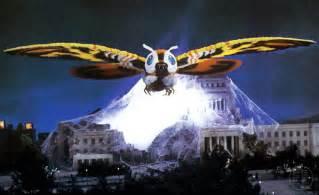 Mothra millenium series