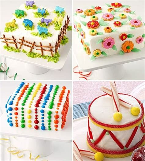 decorar tartas en casa ideas para decorar tartas de cumplea 241 os cumplea 241 os