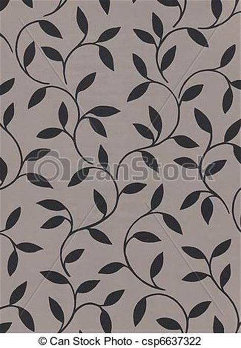 Clip Art of fabric texture background design wall paper