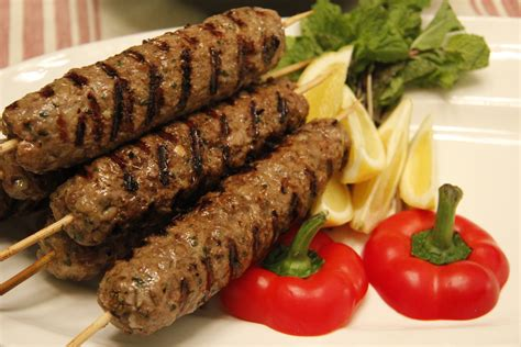 lamb kebabs health fitness nutrition food news diet weight loss