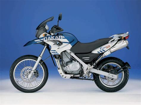 2004 bmw f 650 gs dakar motorcycle motorcycle photo 1