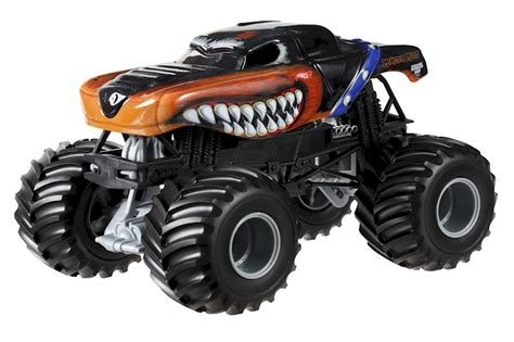 hotwheels monster jam wheels 174 monster jam 174 monster mutt 174 rottweiler vehicle