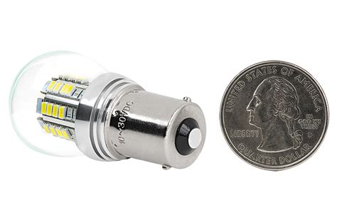 1156 Led Bulb W Stock Cover 36 Smd Led Tower Ba15s 1156 Led Light Bulb