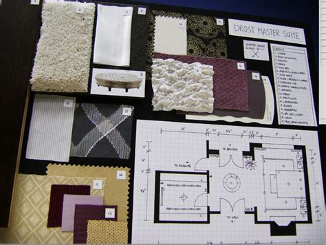 home design concept board concept board housing interior design facs pinterest