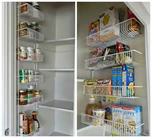 Wire Pantry Shelving Pantry Organization Organize And Decorate Everything