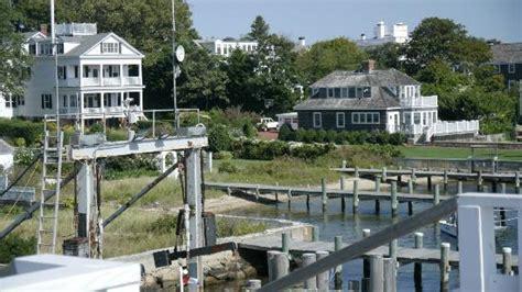 Chappaquiddick Hotel Chappaquiddick Ferry Dock Picture Of Harborside Inn Edgartown Tripadvisor