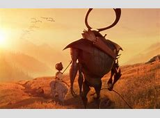 Kubo And The Two Strings Beetle And Kubo wallpapers Xperia 1