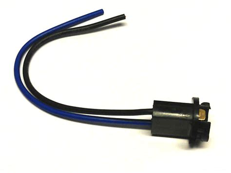 diode pære 12v bil t10 w5w p 230 reholder 1 stk dioder no