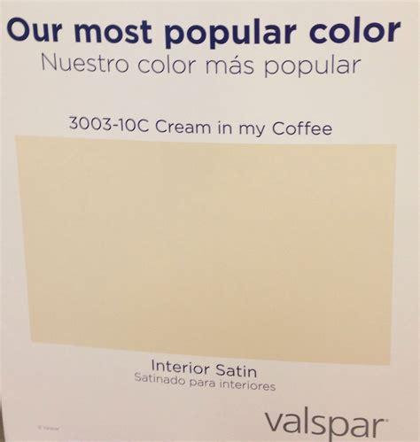 my lowes paint colors lowes says their most popular paint color is valspar