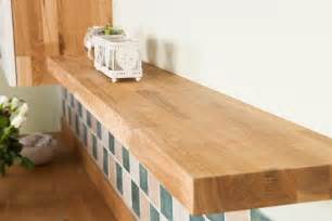 regale eiche solid oak floating shelves oak shelving worktop express