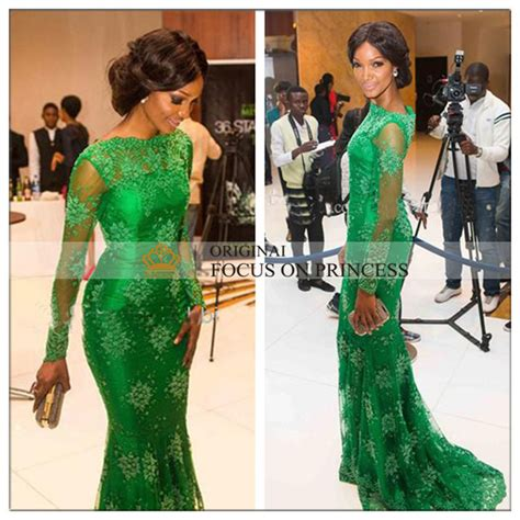 latest nigeria gown style 2015 new style red carpet miss arabic style nigeria