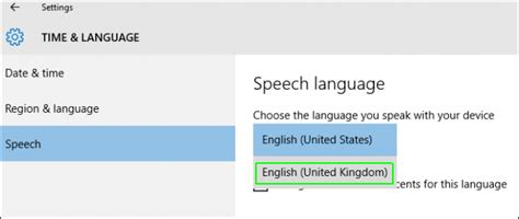 new year prediction pack for speech and language how to change cortana s voice and language in windows 10