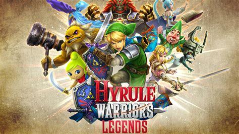Kaset 3ds Hyrule Warriors Legends hyrule warriors legends an 225 lisis 3ds gamingesports