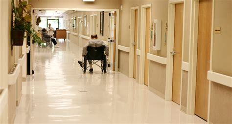 make nursing homes safe
