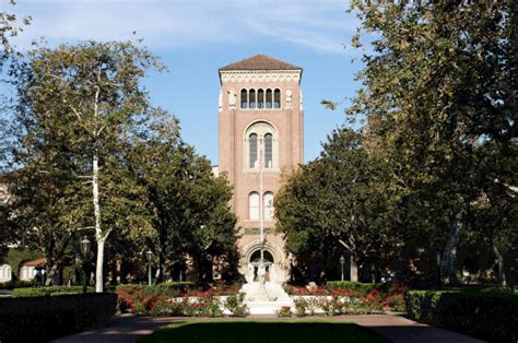 Best Mba Schools In Los Angeles by Top 10 Colleges For An Degree In Los Angeles Ca