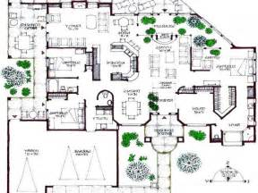 3d house floor plans modern house floor plans - Modern Mansion Floor Plans