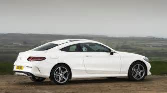 mercedes c class coupe review carbuyer