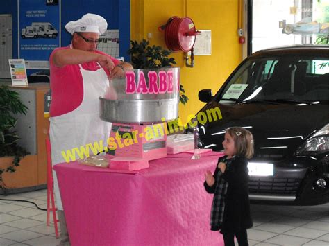 location barbe a papa reims et marne