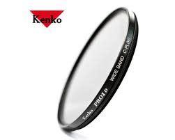 Filter Hoya Pro1 Cpl 40 5mm kenko pro1d cpl