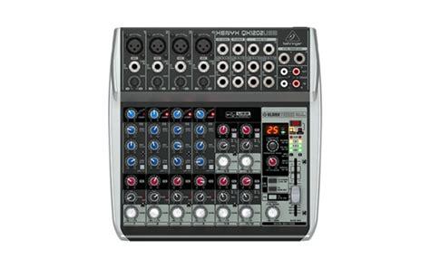 Behringer Xenyx Qx 1202 Usb behringer xenyx qx1202usb usb audio mixer