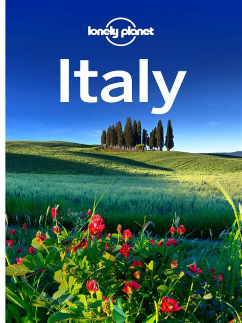 italy the official travel guide books italy travel guide greater digital library