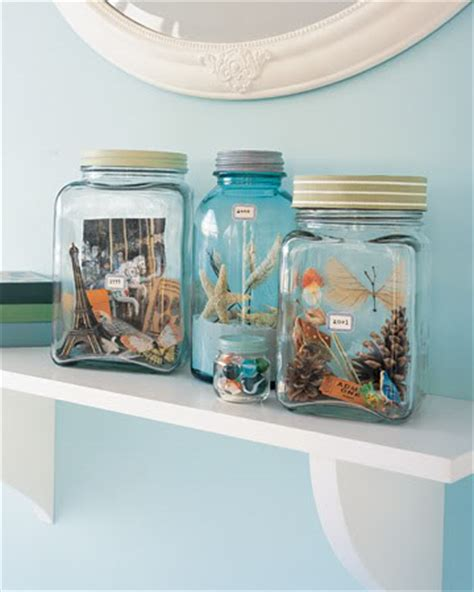 50 ways to re purpose and reuse glass jars saturday inspiration ideas bystephanielynn