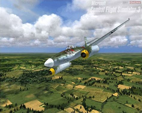 microsoft combat flight simulator 1 microsoft combat flight simulator 3 battle for europe