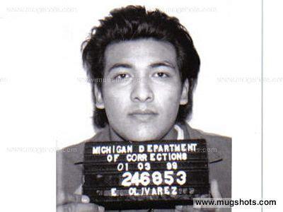 Allegan County Court Records Esteban Olivarez Iii Mugshot Esteban Olivarez Iii Arrest Allegan County Mi