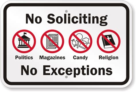 free no trespassing signs and print