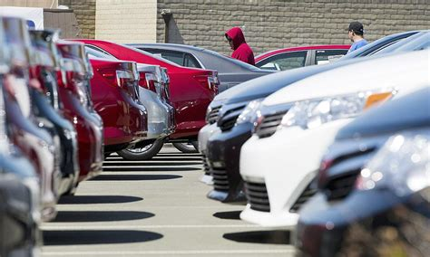 Chrysler Financial Interest Rates by Low Interest Rates Propel Industry Sales