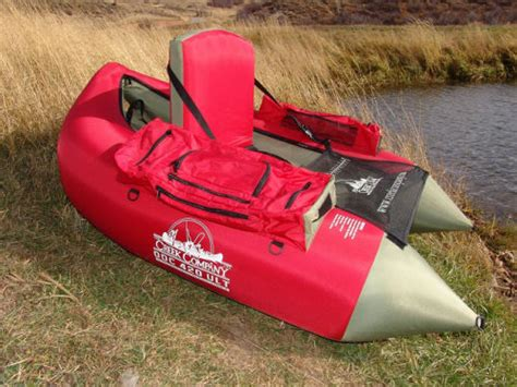 kennebec inflatable fishing tube boat odc 420 ultralight float tube fishing craft t pontoon