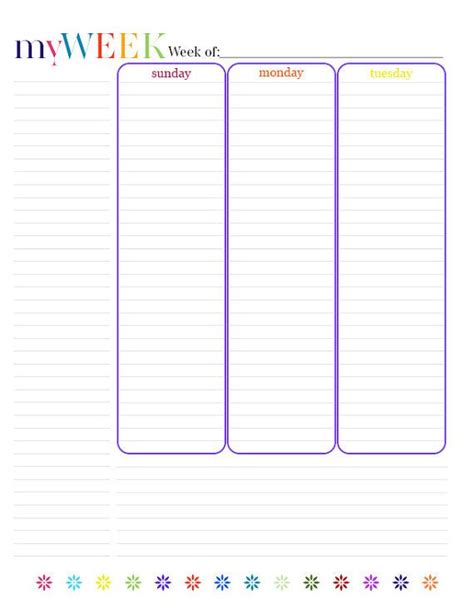 free printable office planner 14 best calendars images on pinterest organizers