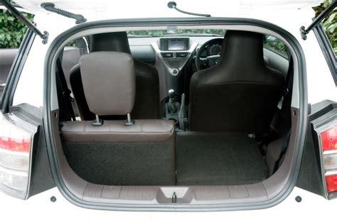 toyota iq 2009 2014 review autocar