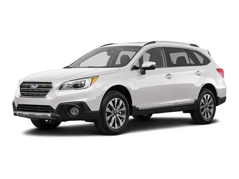 subaru outback touring white new 2017 subaru outback 36r touring with starlink suv new