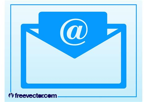 email icon email icon free vector stock graphics images