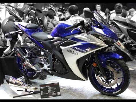 Knalpot Racing Yamaha R25 Akrapovic Pedrosa Carbon High Quality 2015 yamaha yzf r25 stock exhaust sound malaysia funnycat tv
