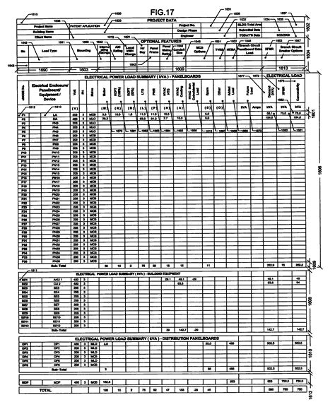 Commercial Electrical Load Calculation Spreadsheet by Electrical Engineering Excel Spreadsheets Laobingkaisuo