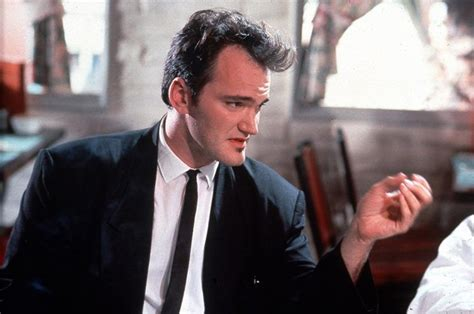 quentin tarantino debut film the next quentin tarantino film has a release date