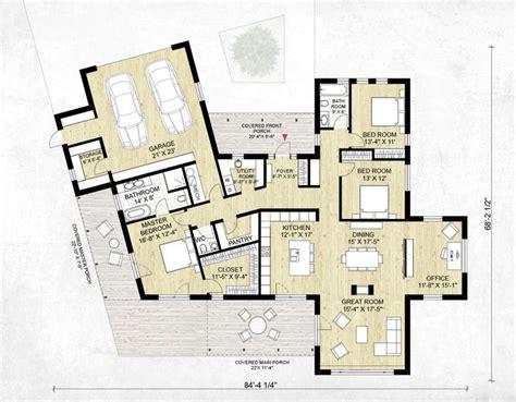 main floor plan louisiana nottoway plans pinterest les 25 meilleures id 233 es de la cat 233 gorie plan maison 100m2