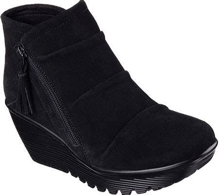 buy skechers wedge boots gt off76 discounted