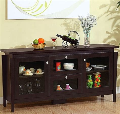 how to decorate buffet how to decorate a buffet table in dining room