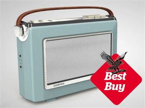 best portable dab 10 best portable dab radios the independent