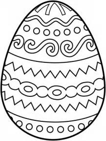 easter egg coloring pages batch coloring