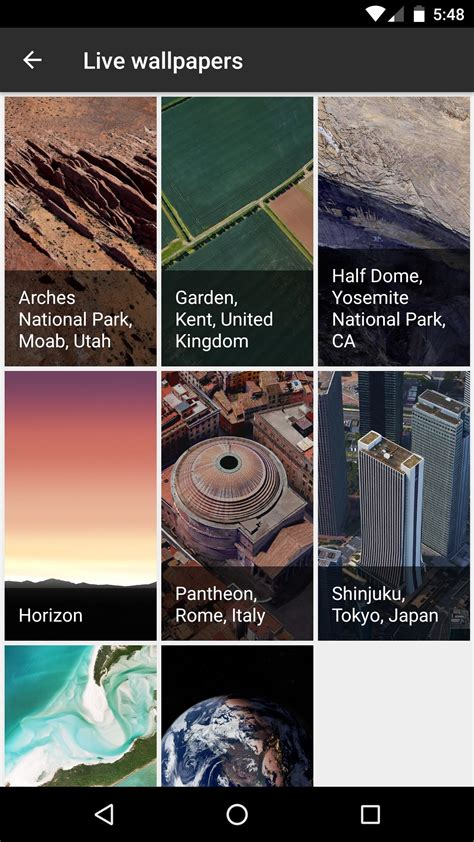 google meter wallpaper apk get google pixel s live earth wallpapers on your android