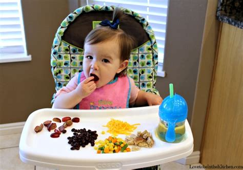 A Day In The Life Of A One Year Old Love To Be In The