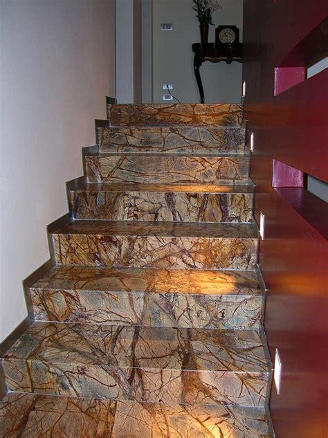 pavimenti sintetici per interni scale interne di design scale in marmo granito e pietre