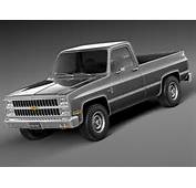 Chevrolet Silverado C10 Pictures To Pin On Pinterest