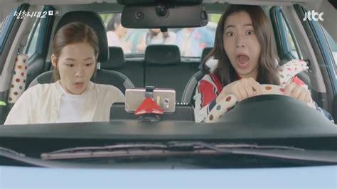 drakorindo age of youth 1 age of youth 2 episode 1 187 dramabeans korean drama recaps