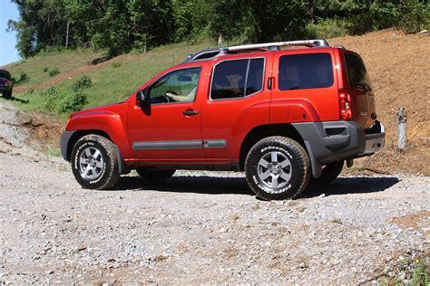 Nissan Exterra 2009 by Nissan Xterra 2009 2010 2011 2012 2013 2014 2015