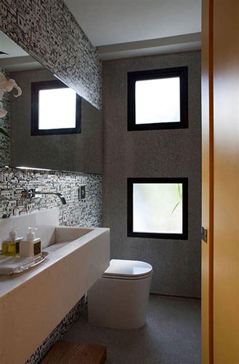 lavabo moderno 15 lavabos decora 231 227 o moderna e contempor 226 nea para voc 234